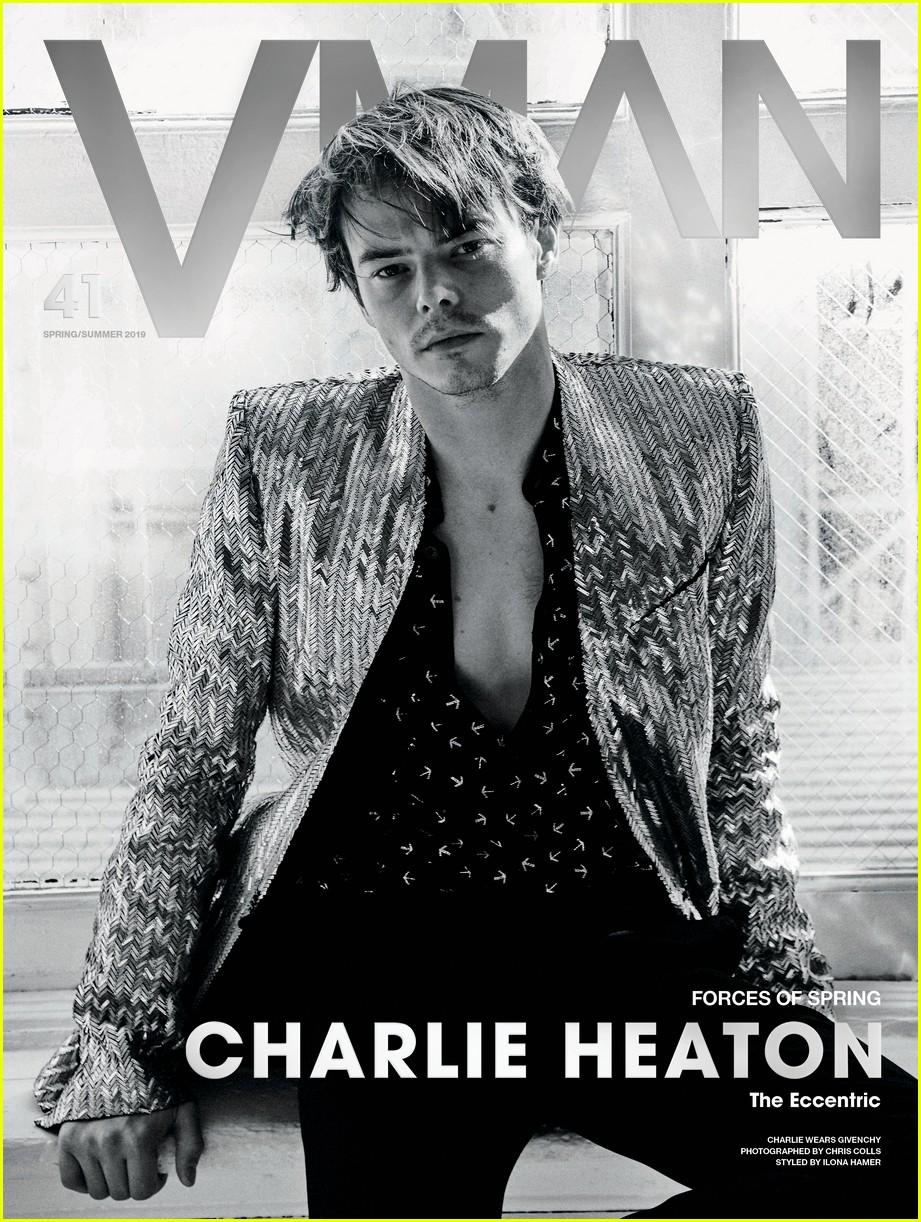 charlie heaton v man magazine 01