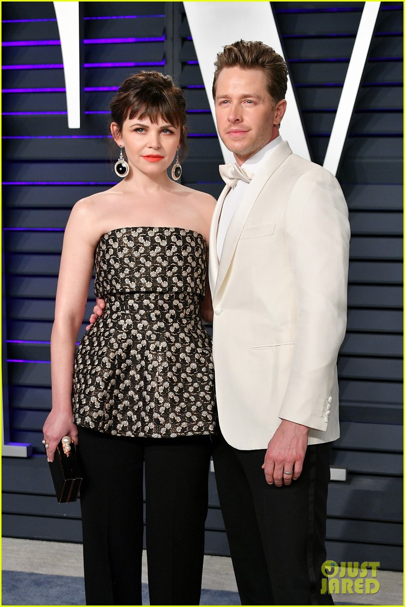 josh dallas and ginnifer goodwin couple up at vanity fairs oscars 2019 party 20