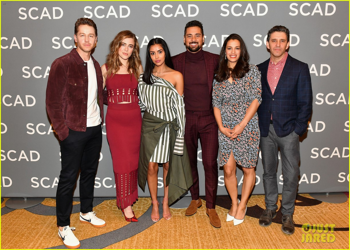 josh dallas manifest cast scad 034227672