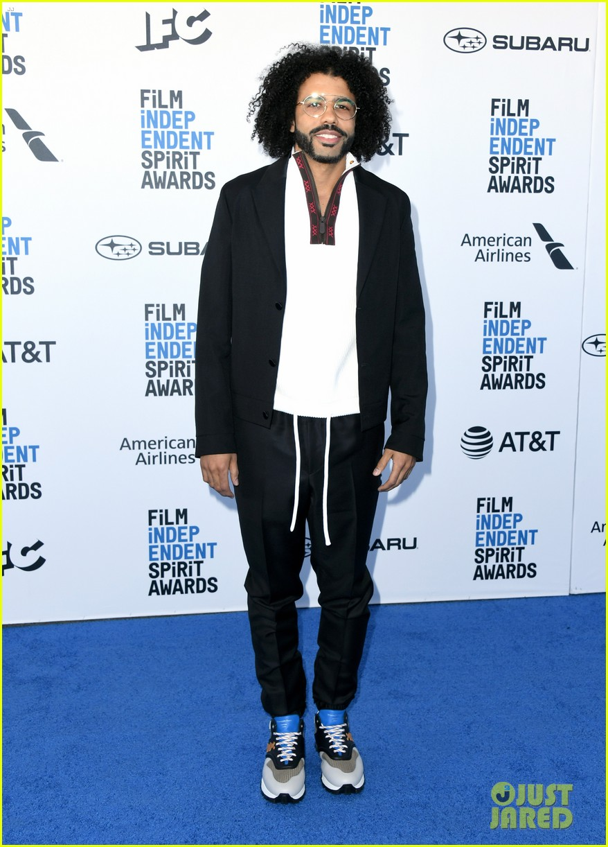 daveed diggs spirit awards 2019 034243878