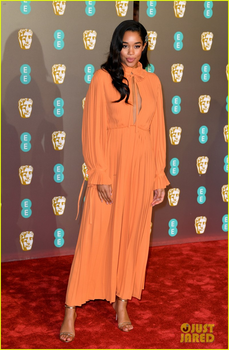 adam driver laura harrier baftas 2019 07