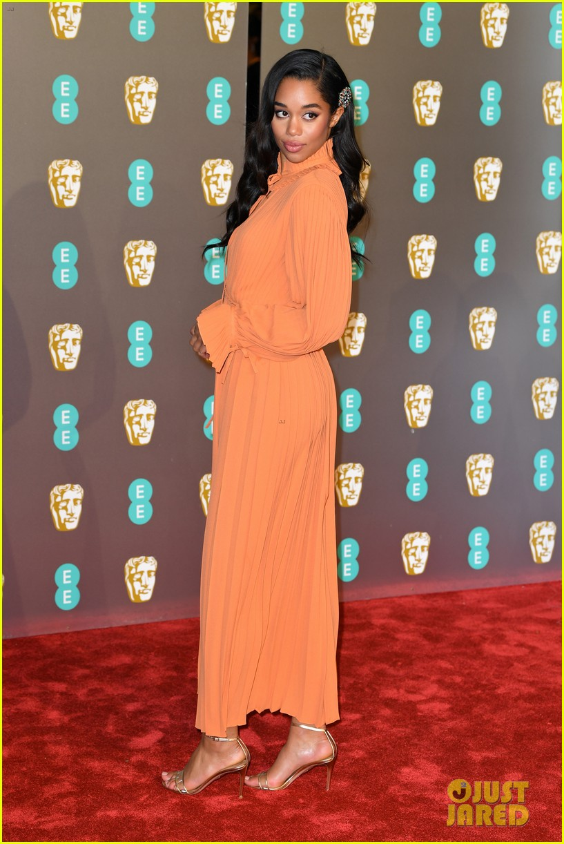 adam driver laura harrier baftas 2019 09