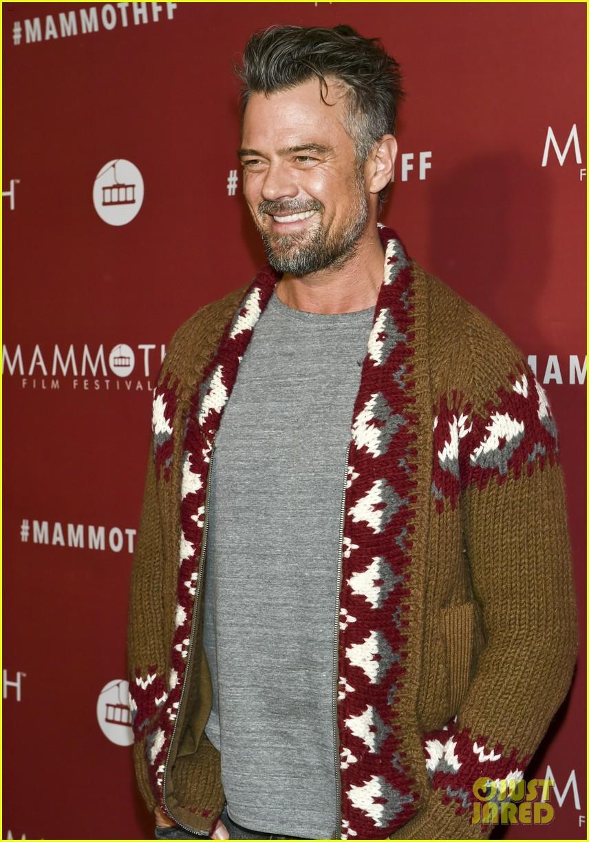 josh duhamel brings buddy games to mammoth film festival 2019 014237915