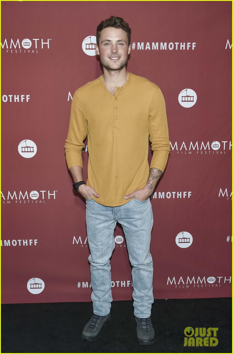josh duhamel brings buddy games to mammoth film festival 2019 144237928