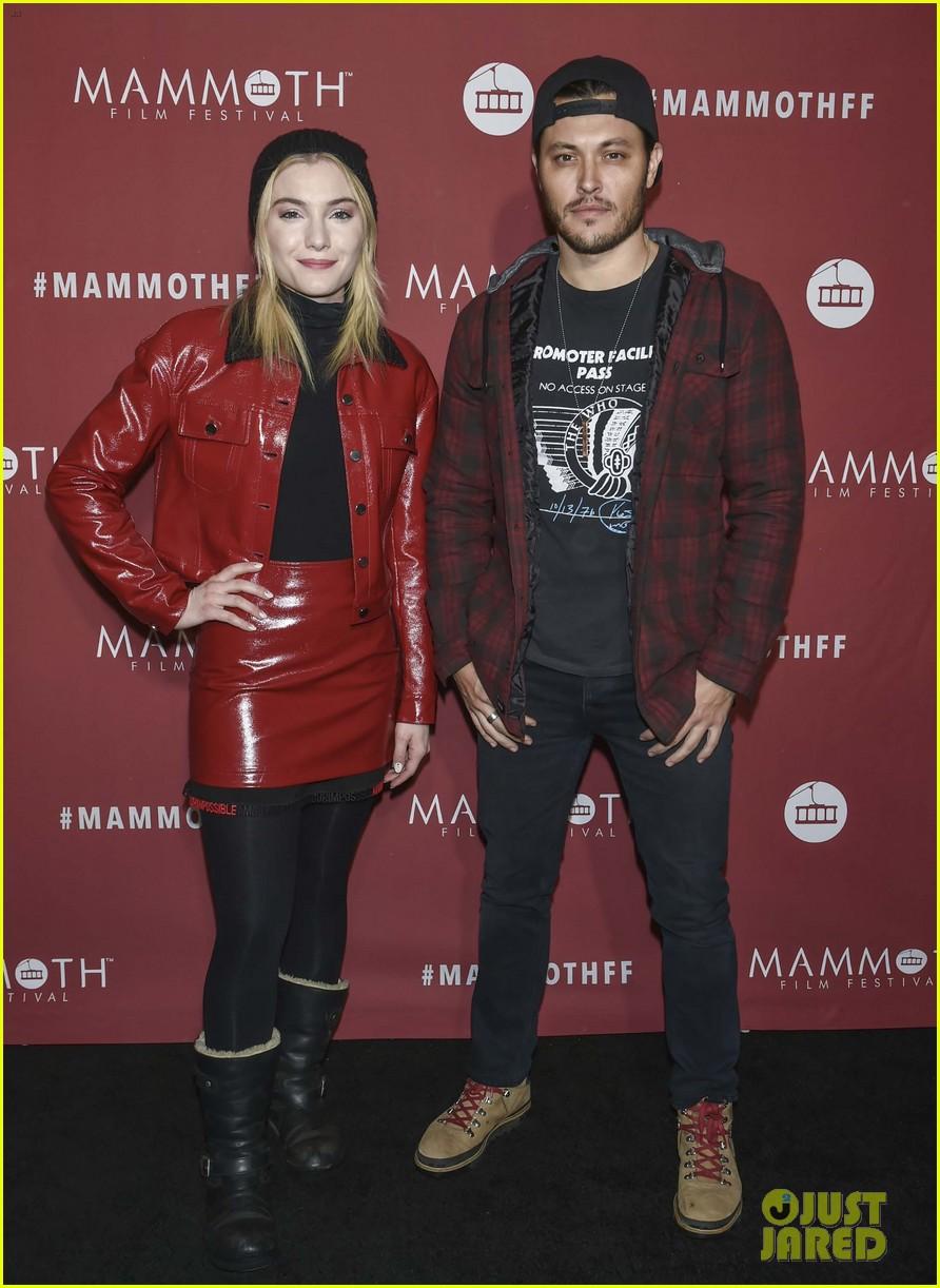 josh duhamel brings buddy games to mammoth film festival 2019 214237935