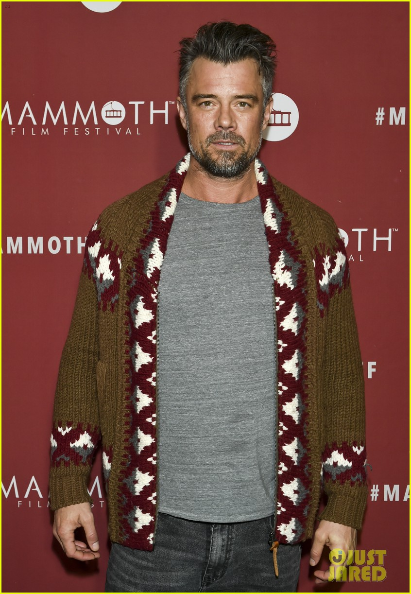 josh duhamel brings buddy games to mammoth film festival 2019 434237957