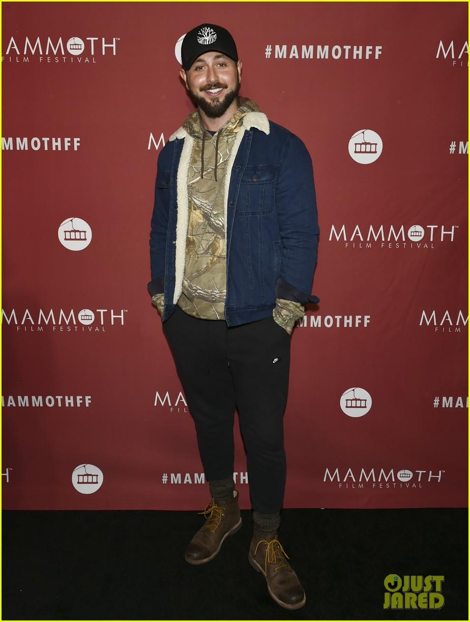 josh duhamel brings buddy games to mammoth film festival 2019 514237965