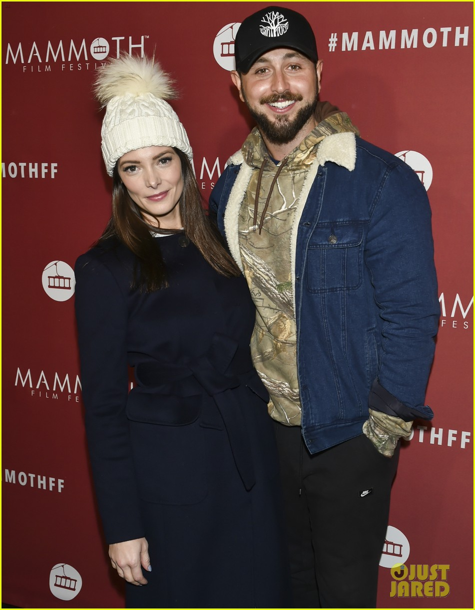 josh duhamel brings buddy games to mammoth film festival 2019 554237969