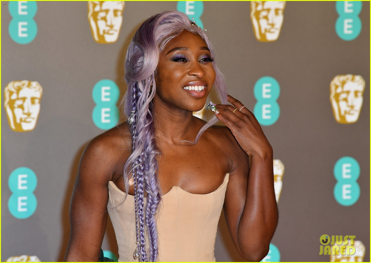 2019 Cynthia Erivo nude photos 2019