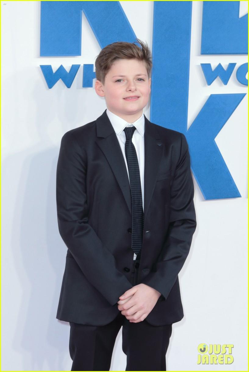 rebecca ferguson kid who would be king gala screening 404223152