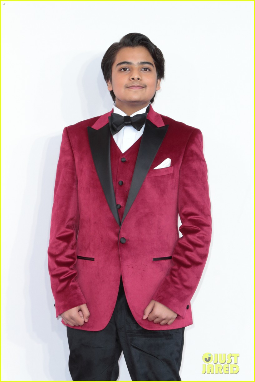 rebecca ferguson kid who would be king gala screening 454223157