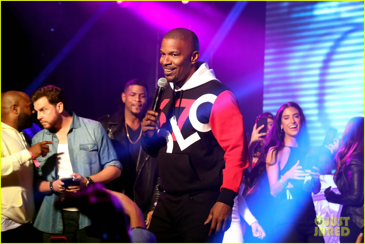 jamie foxx future take stage at maxim experience party during super bowl weekend 024222428