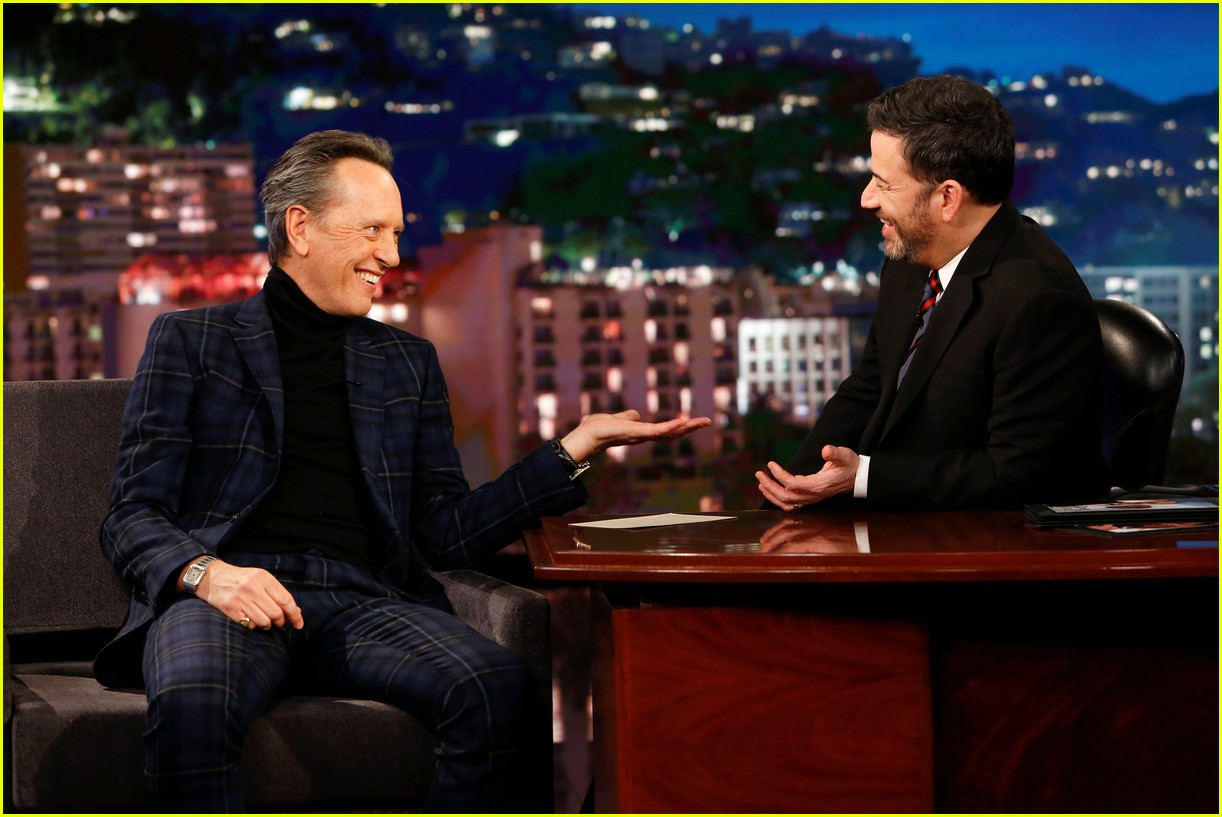 richard e grant talks star wars with jimmy kimmel 044226075