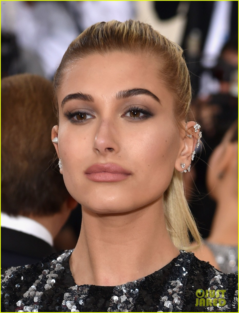 hailey hair style evolution 234239248