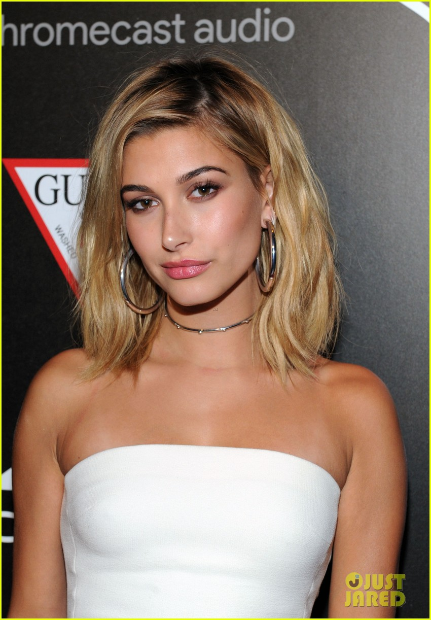 hailey hair style evolution 294239254