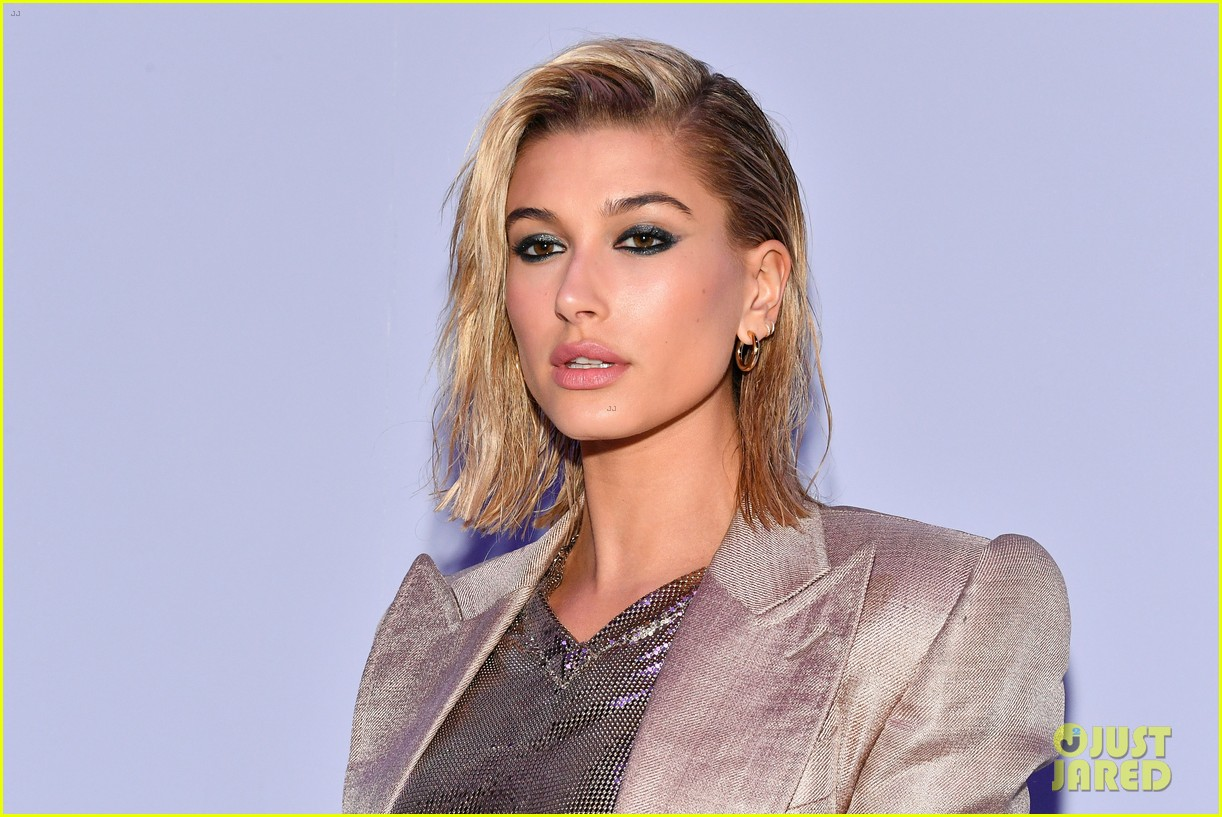 hailey hair style evolution 564239281