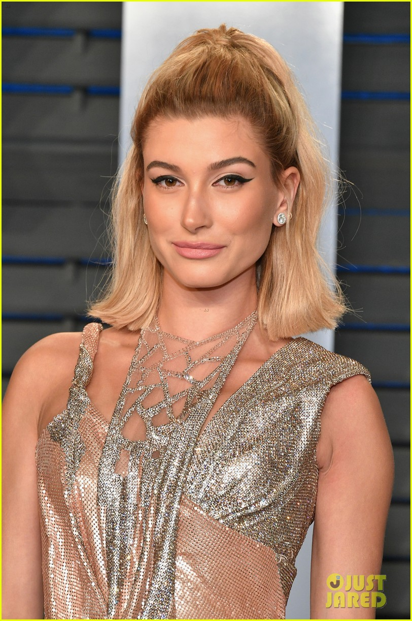 hailey hair style evolution 584239283