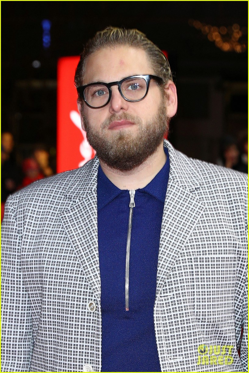 jonah hill promotes his movie mid90s at berlin film festival 03