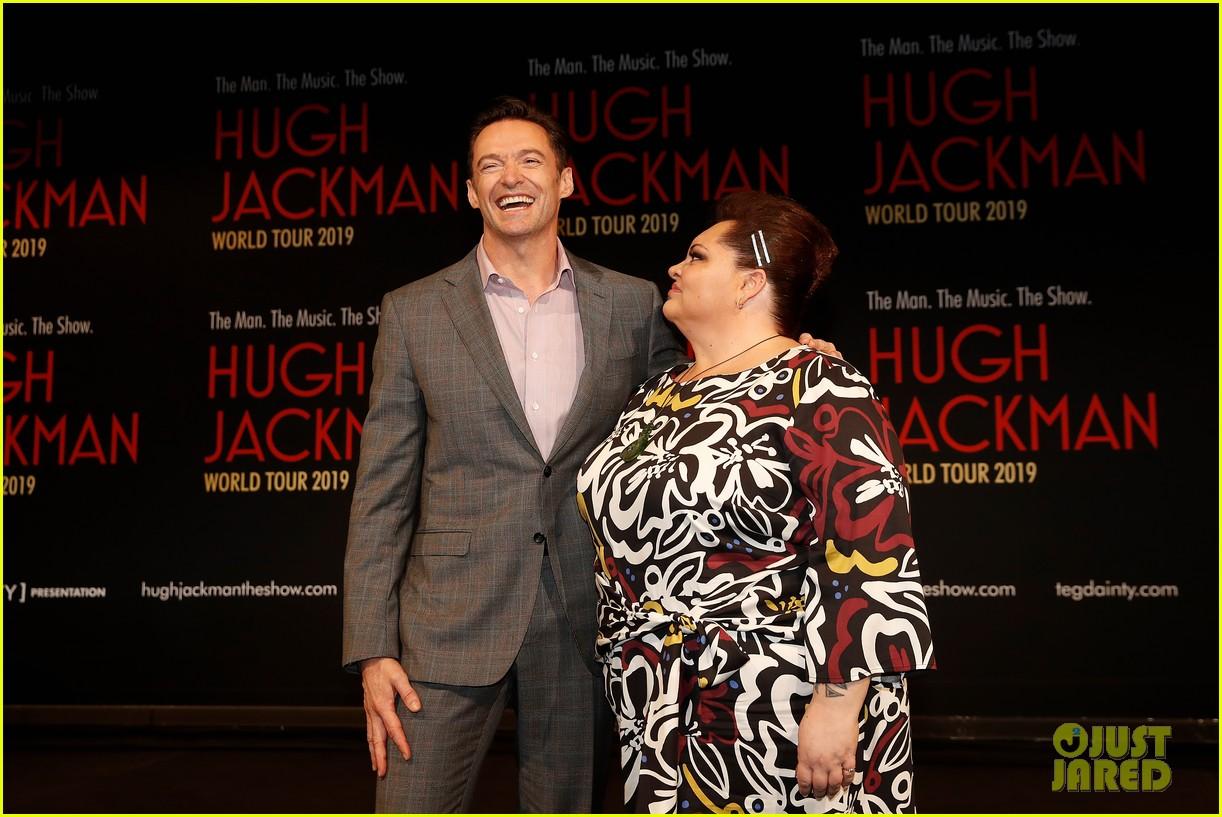 hugh jackman announces australian leg of world tour 064248448