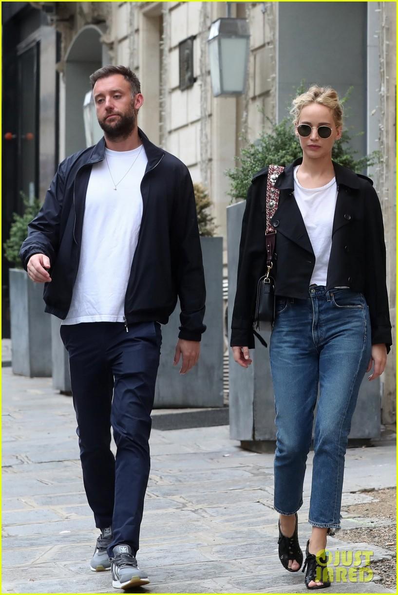 Jennifer Lawrence Engagement Rumors Are Swirling!: Photo ...