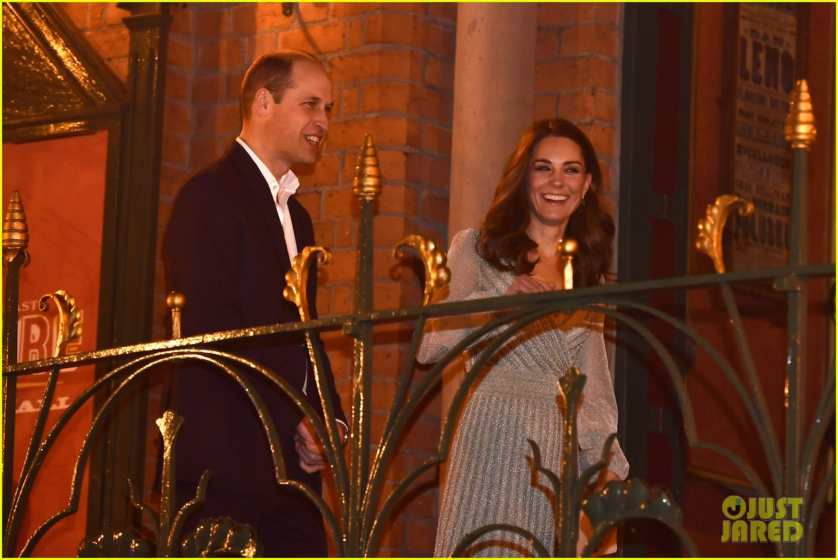 kate pippa middleton separate events 18