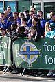 kate middleton plays soccer northern ireland visit 33