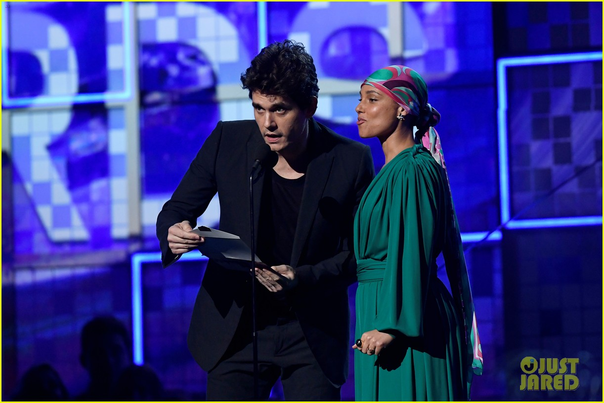 john mayer broke his 2004 grammy award shares it with alicia  13