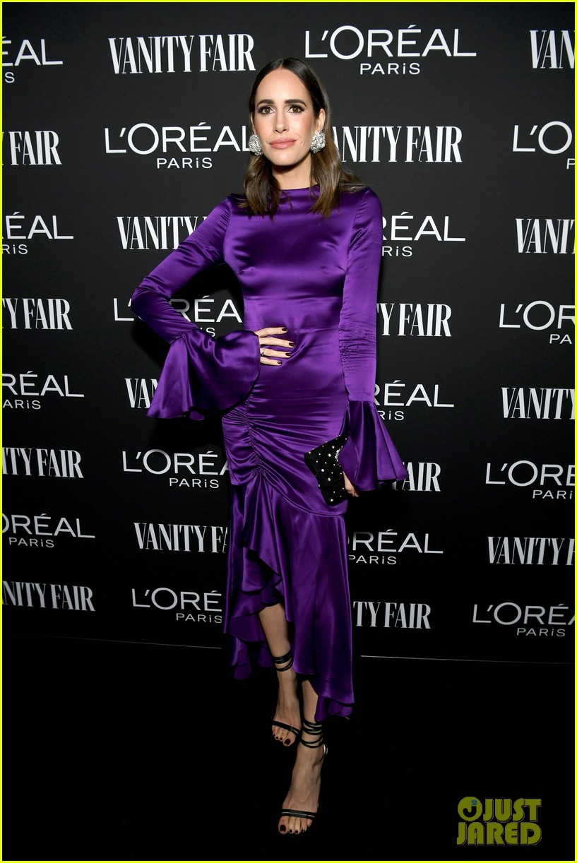 jaime king alex landi more step out for vanity fairs pre oscar party 014241324