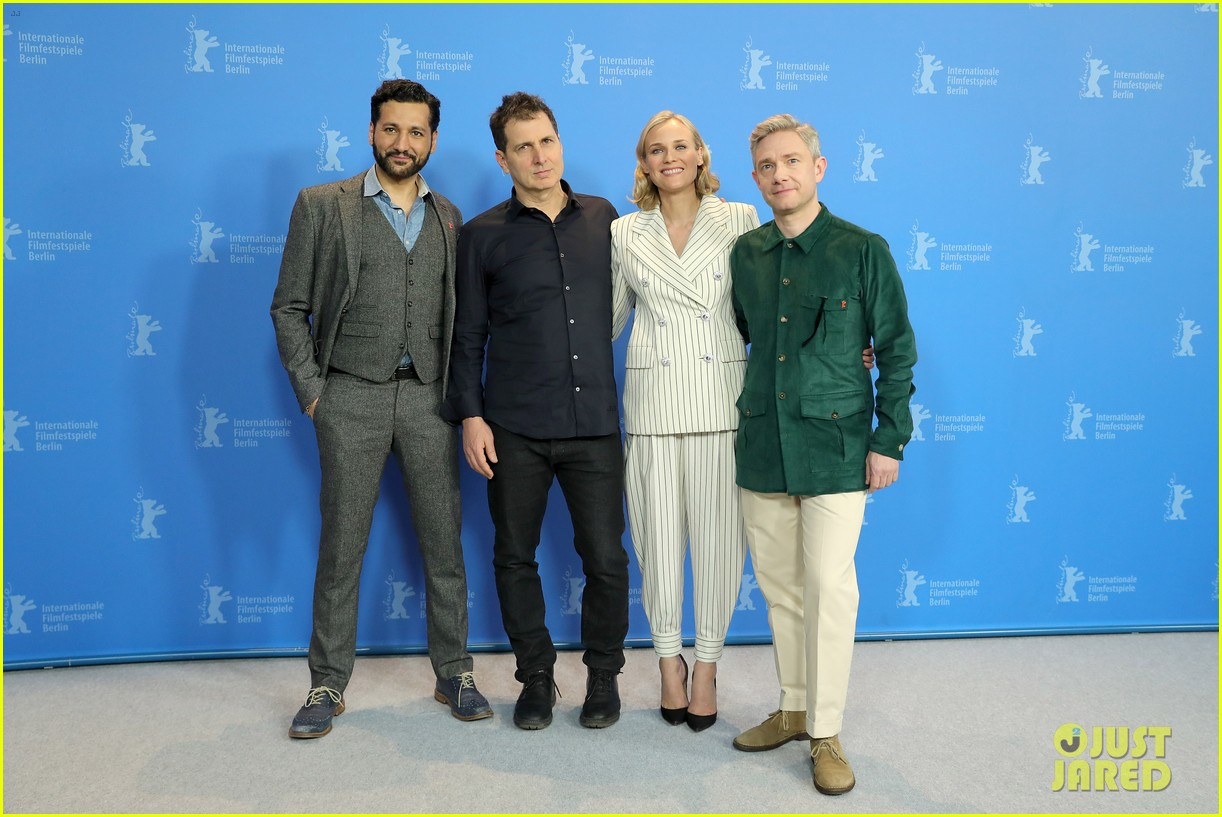 diane kruger debuts the operative at berlin film festival 2019 024237391