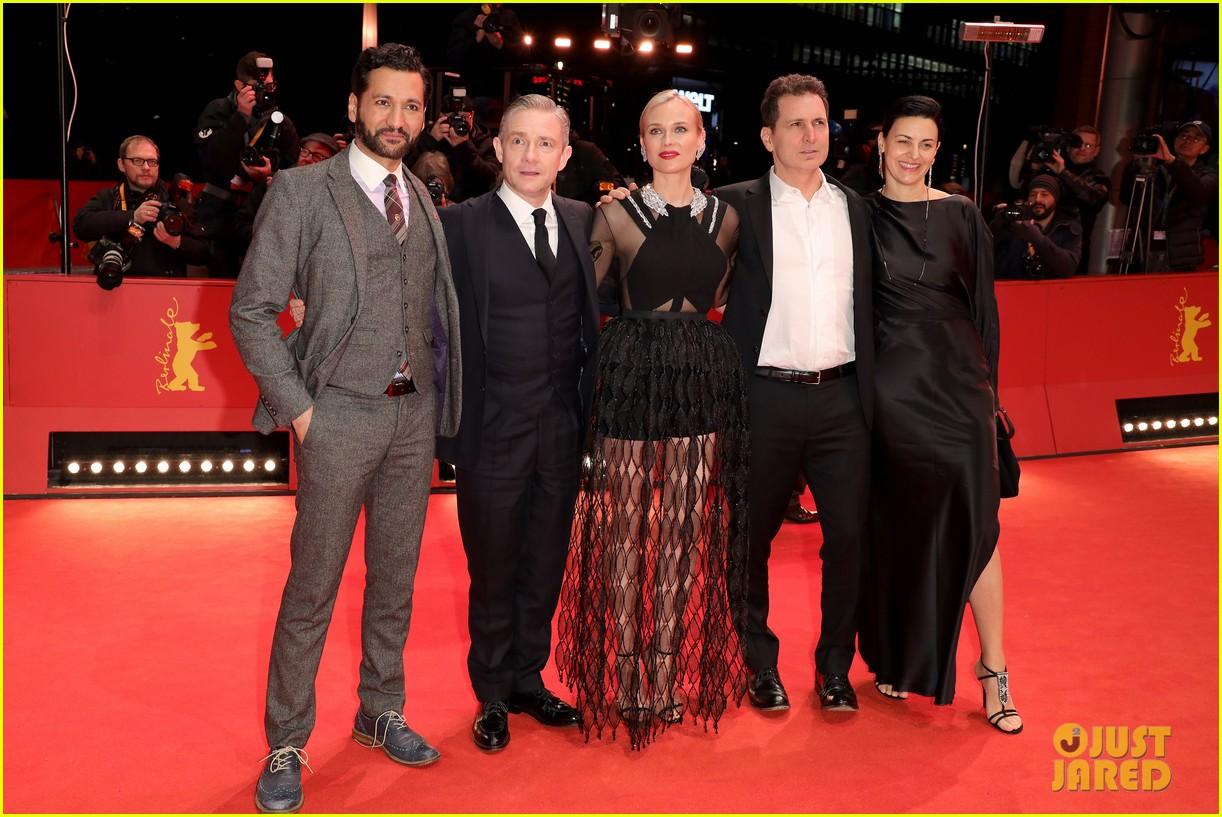diane kruger debuts the operative at berlin film festival 2019 044237393