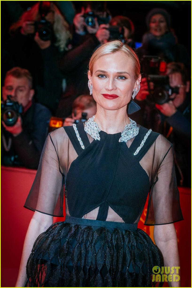 diane kruger debuts the operative at berlin film festival 2019 134237402