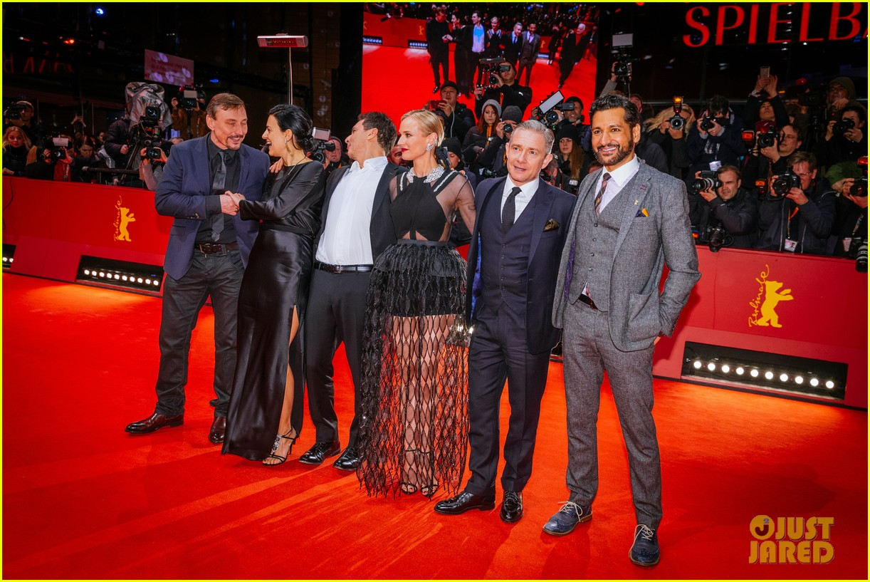 diane kruger debuts the operative at berlin film festival 2019 154237404