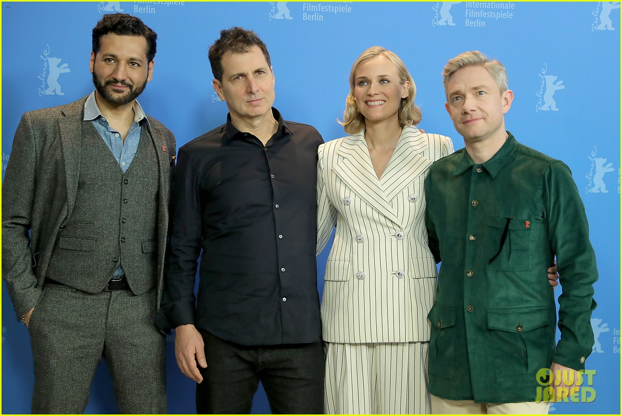 diane kruger debuts the operative at berlin film festival 2019 174237406