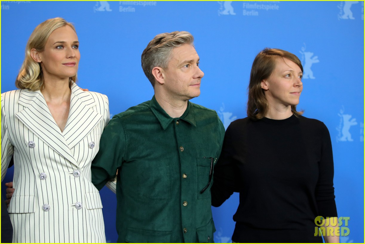diane kruger debuts the operative at berlin film festival 2019 224237411