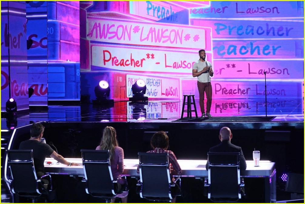 preacher lawson americas got talent 064237798