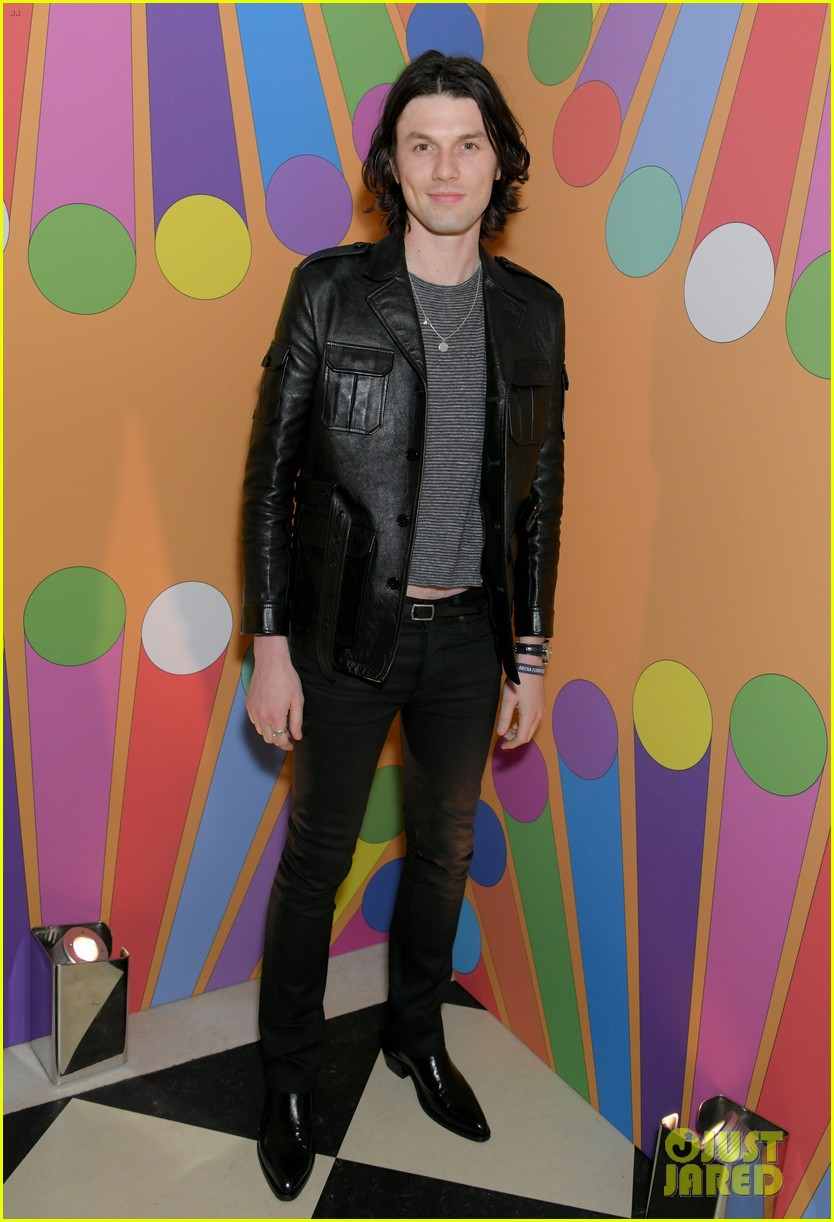 james bay liam payne universal music brit awards after party 154241834