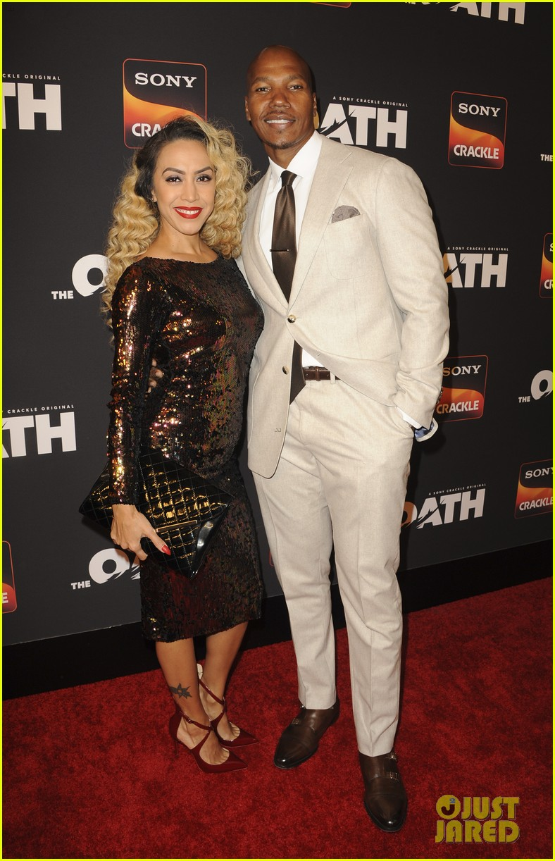 leona lewis joins the oath cast at season 2 premiere 01