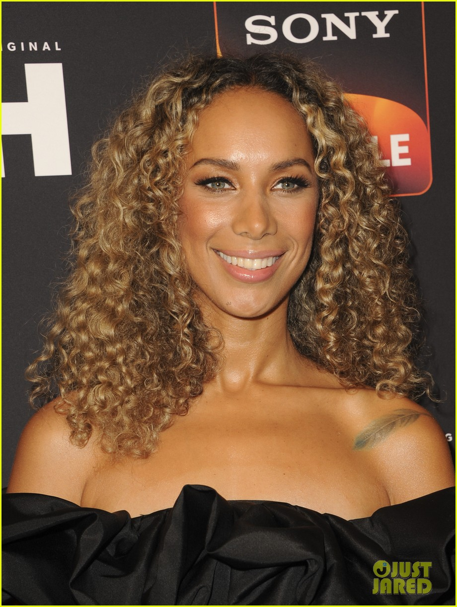 leona lewis joins the oath cast at season 2 premiere 11