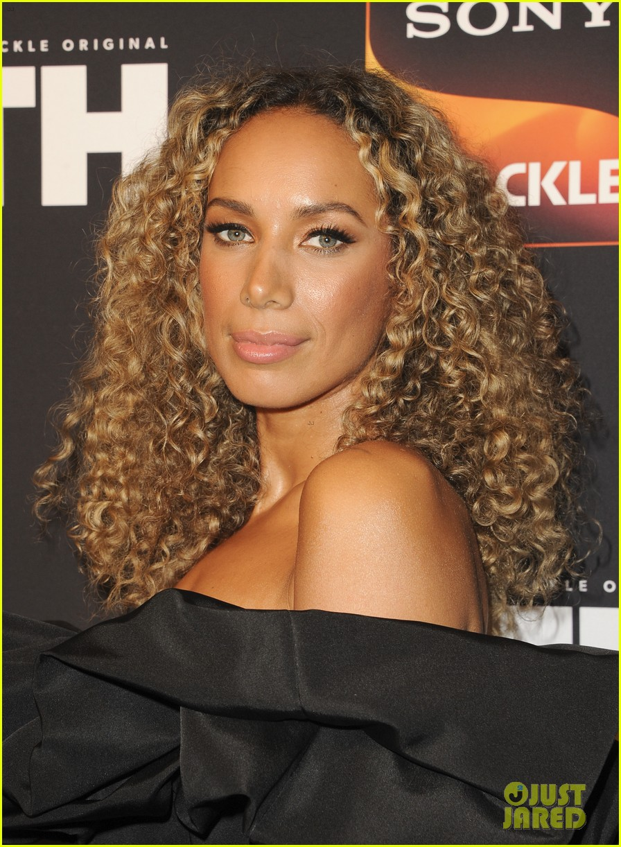 leona lewis joins the oath cast at season 2 premiere 14