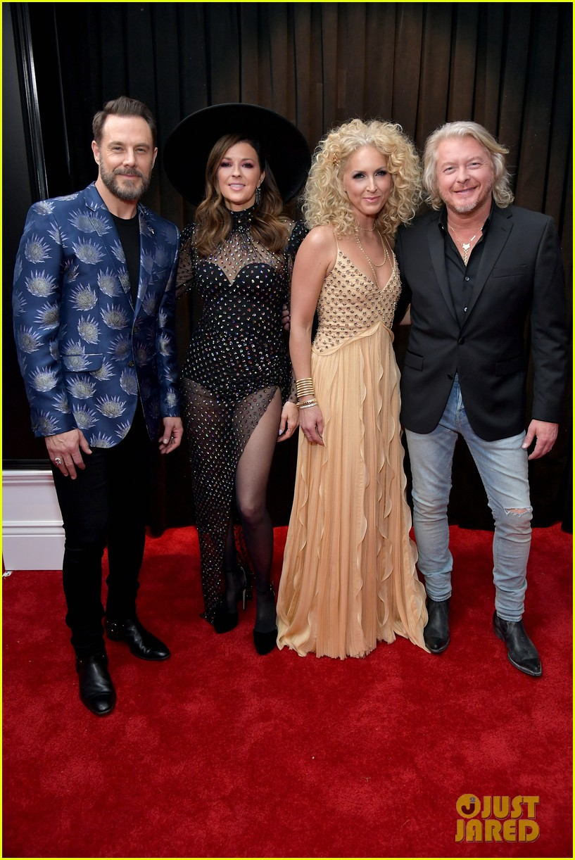 little big town grammys february 2019 054235932