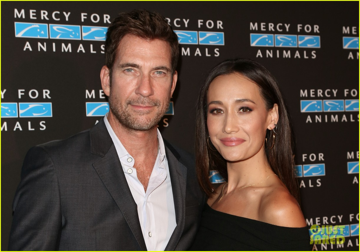 dylan mcdermott maggie q split after four year engagement 01