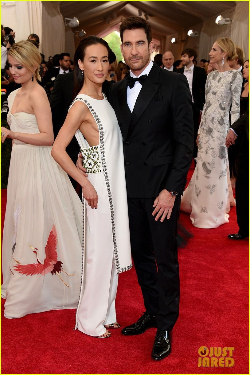 dylan mcdermott maggie q split after four year engagement 06