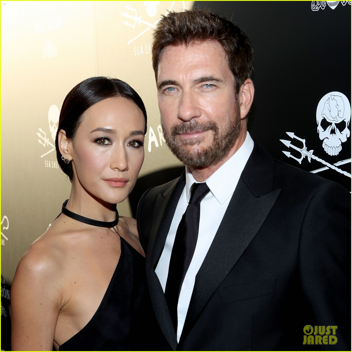 dylan mcdermott maggie q split after four year engagement 084249938