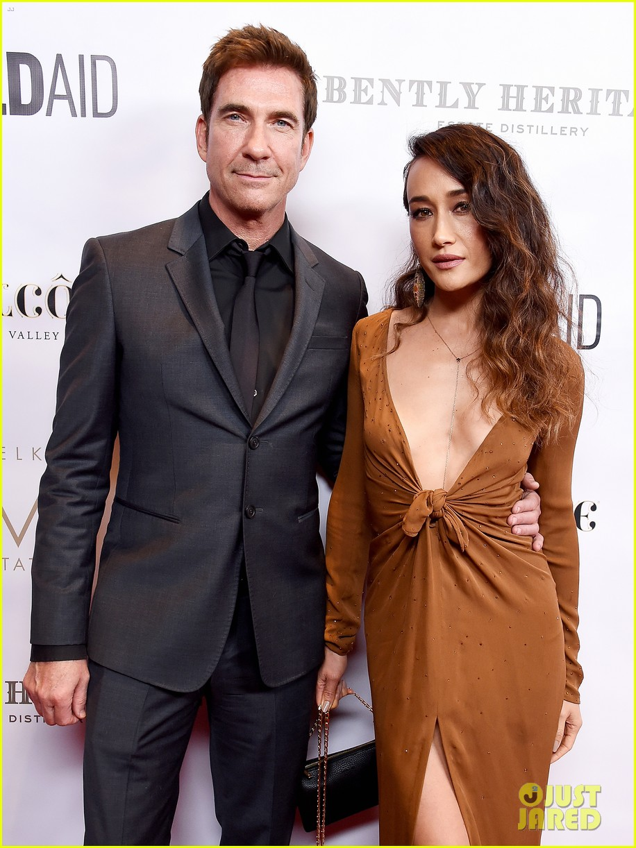 dylan mcdermott maggie q split after four year engagement 094249939