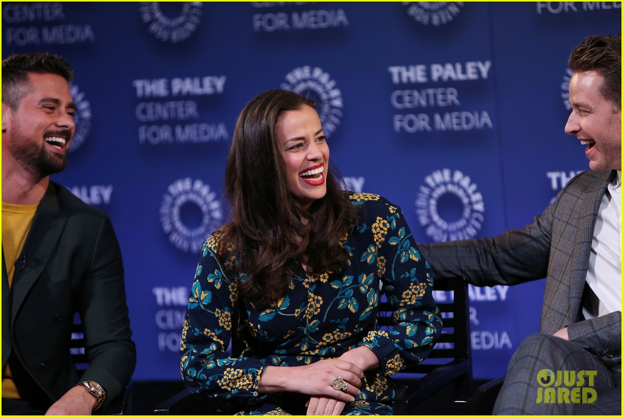 manifest cast talks season 2 possibilities paleylive ny 054226251