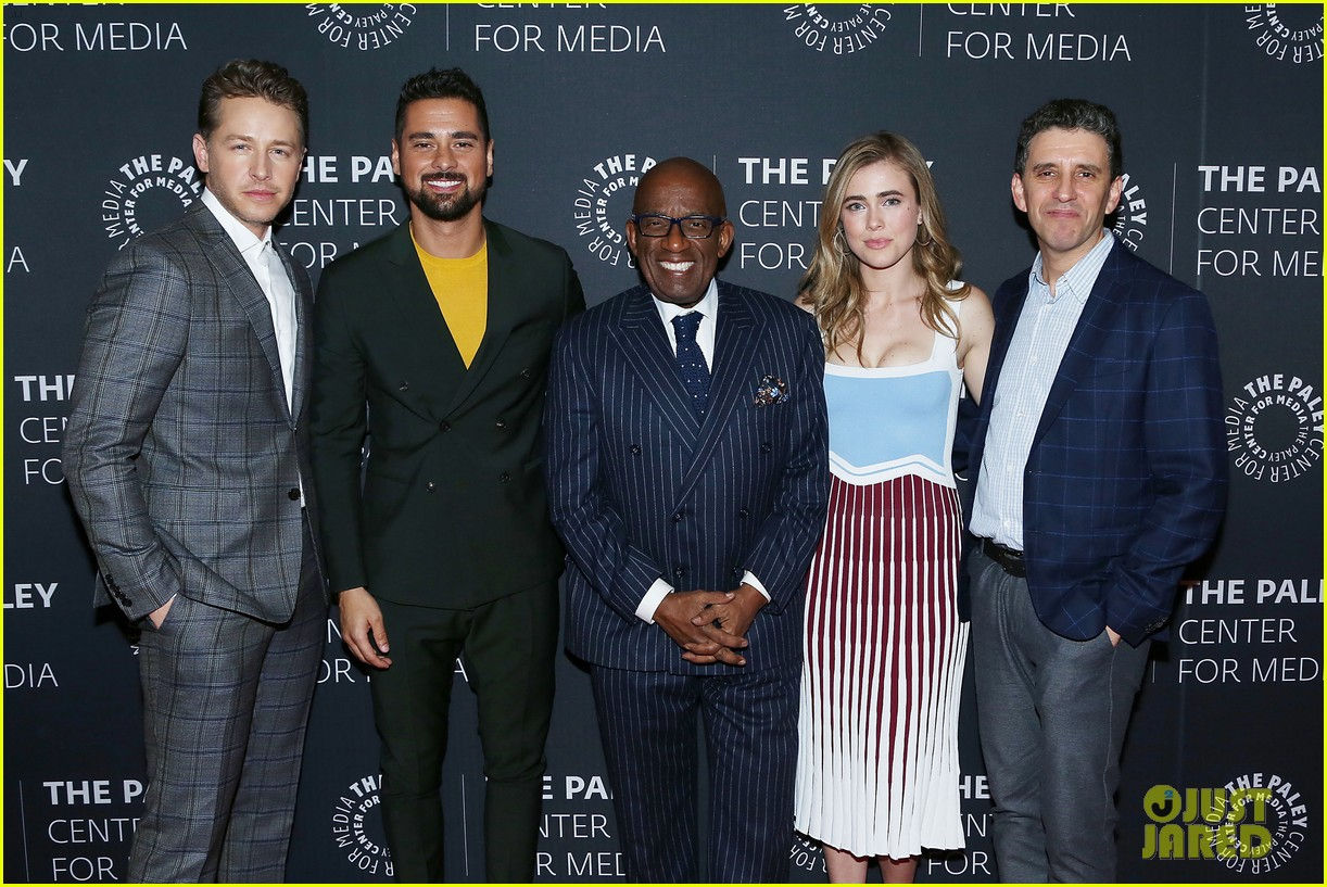 manifest cast talks season 2 possibilities paleylive ny 154226261