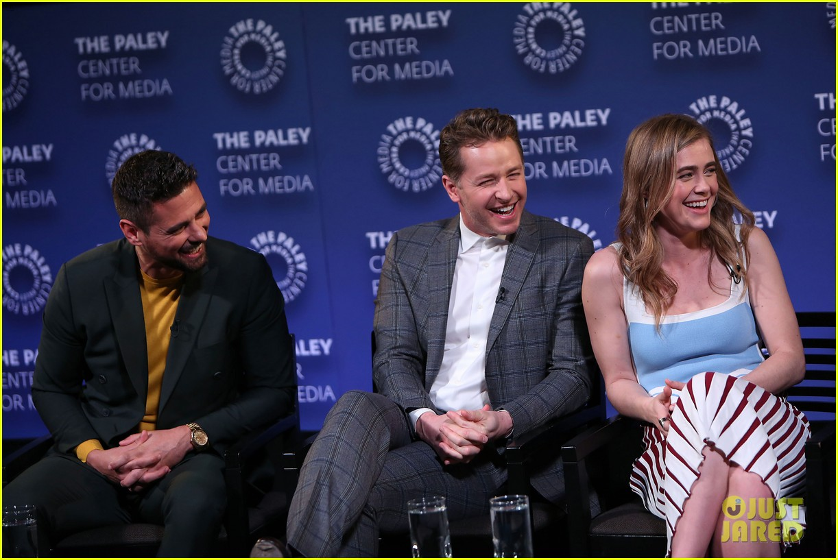 manifest cast talks season 2 possibilities paleylive ny 224226268