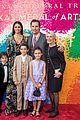 Photo 4 of Matthew McConaughey Gets Honored at Texas Medal Of Arts Awards with Family By His Side!