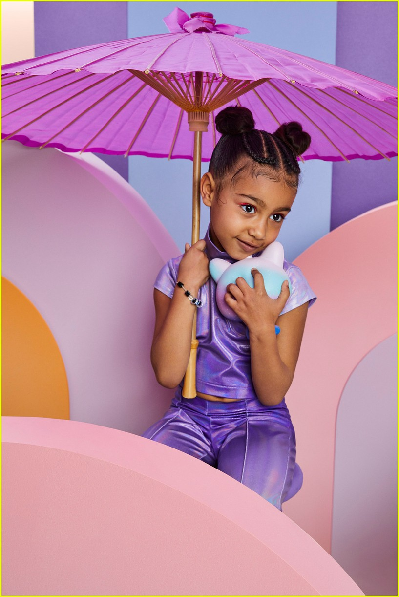 North West Makes Her Solo Magazine Cover Debut At Age 5