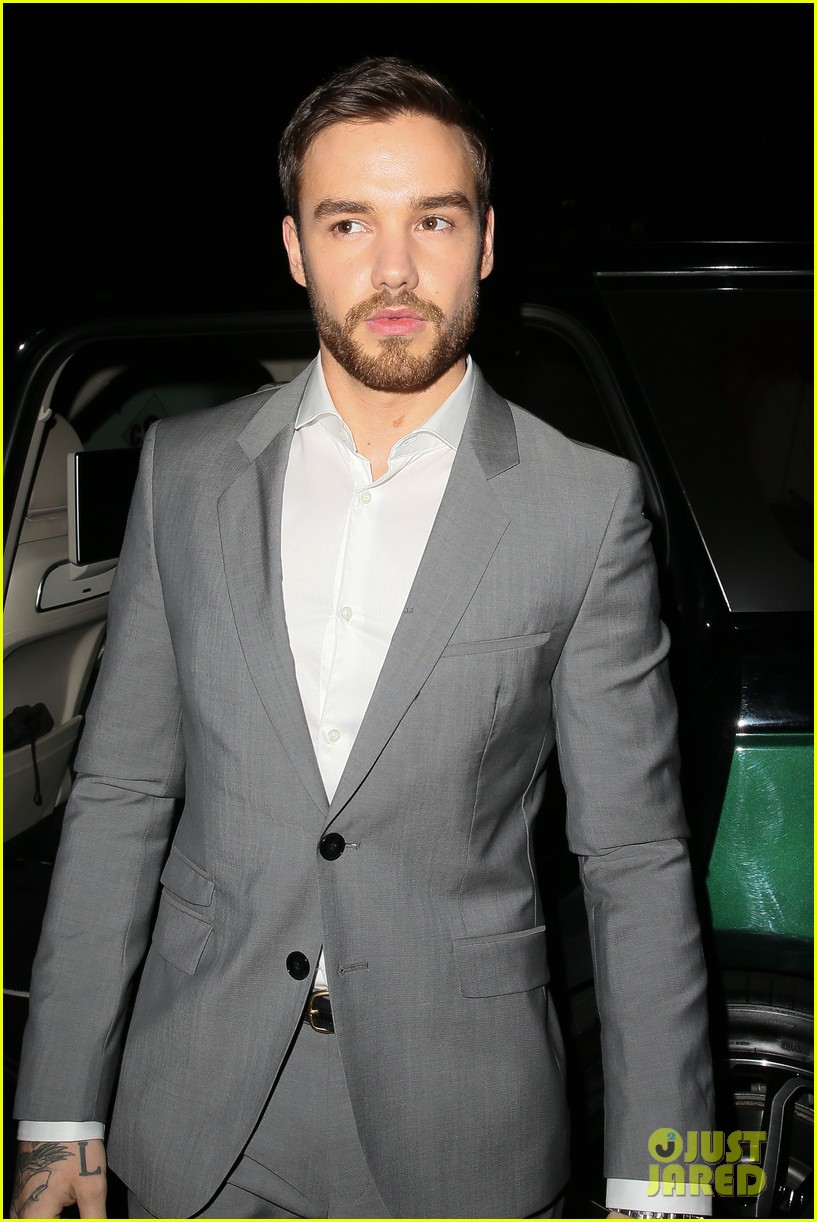liam payne joins naomi campbell amy adams more at tiffany cos baftas party 12